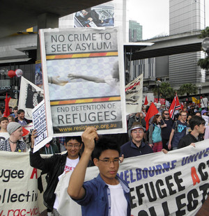 refugee_right_action_sydney_dec_10_peter_boyle